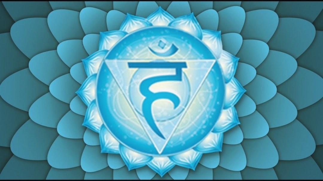 Quinto Chakra della gola